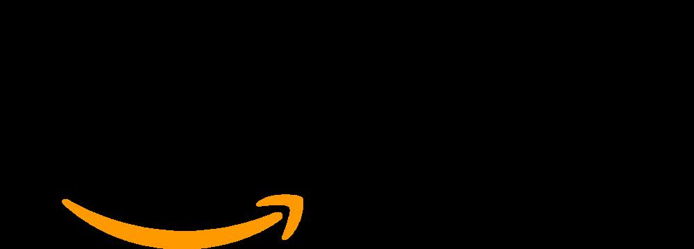 Available On Amazon Logo